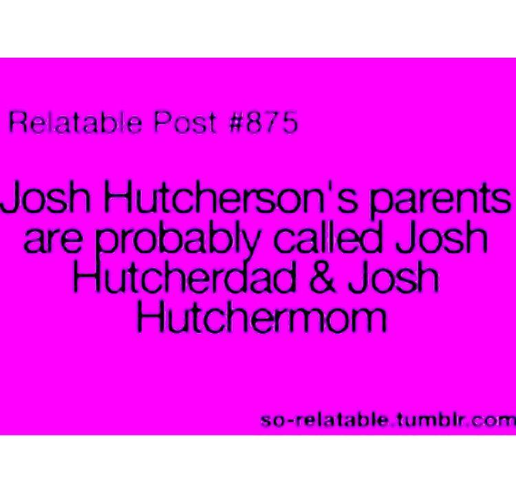 Josh Hutcherson Memes Hunger Games Parents Funny Hunger Games Quotes Hunger Games Humor Hunger Games Jokes
