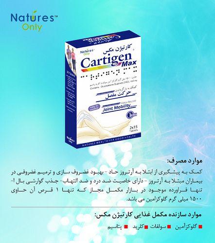 Cartigenmax 21 3 Personal Care My Teacher Learning