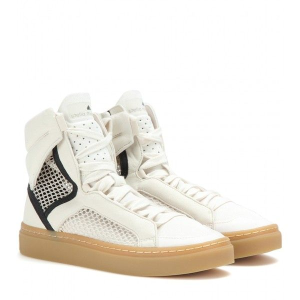 Hightop Sneakers Stella McCartney HuILF