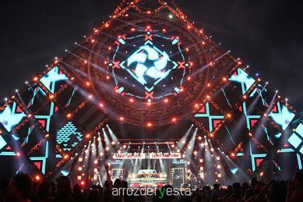 Já acessou o site www.arrozdefyesta.net hoje? As fotos que fizemos no Villa Mix Festival Goiânia já estão no ar!