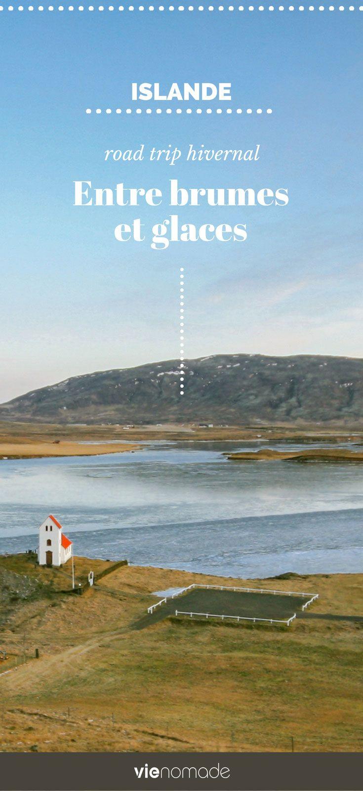 Recit D Un Road Trip En Islande Entre Brumes Et Glaces