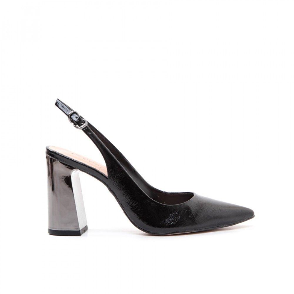 3413b2521 Scarpin Cecconello 1304007 - Cecconello | Shoes