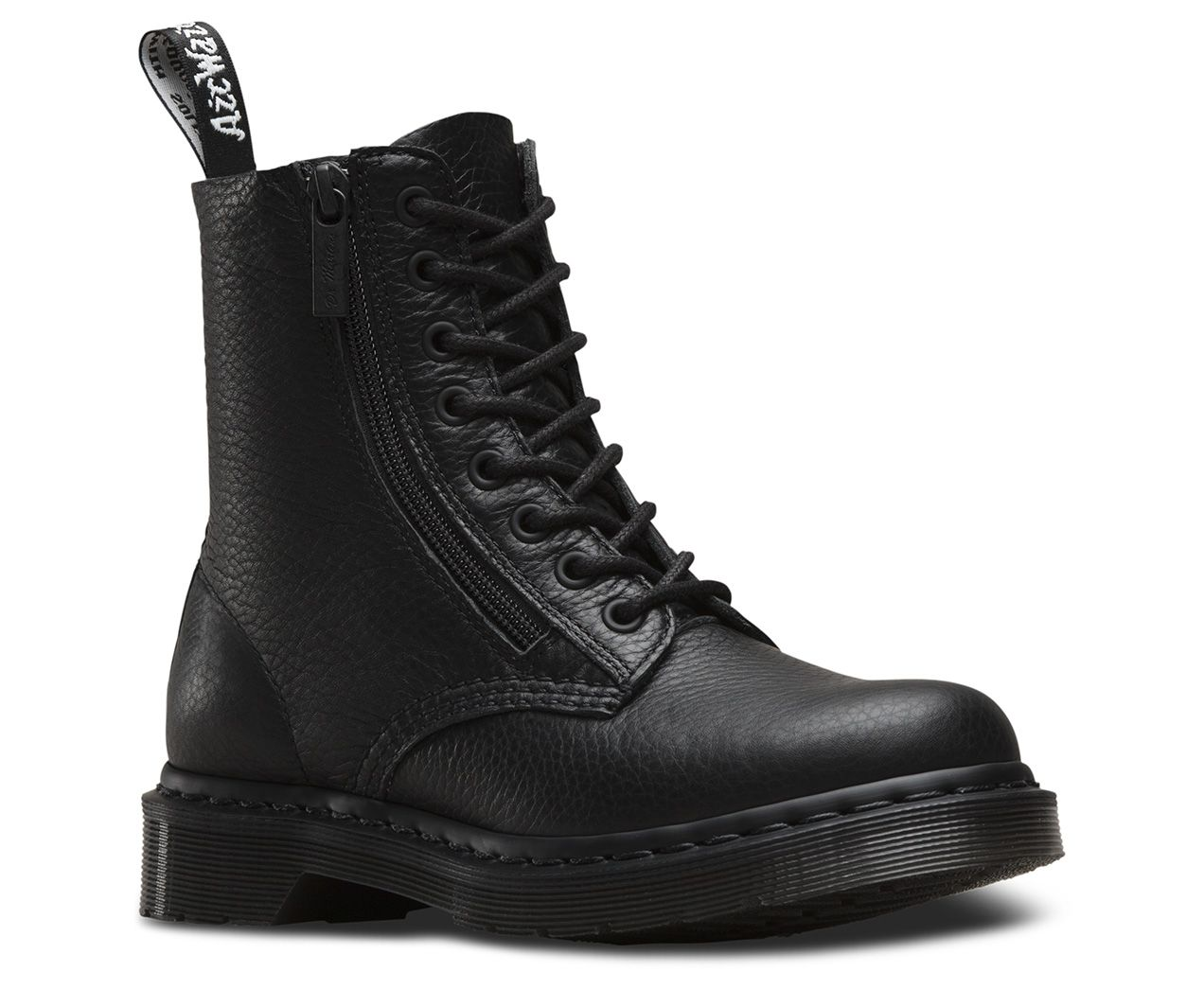 Dr. Martens 1460 Pascal side zip boots BXDiDV