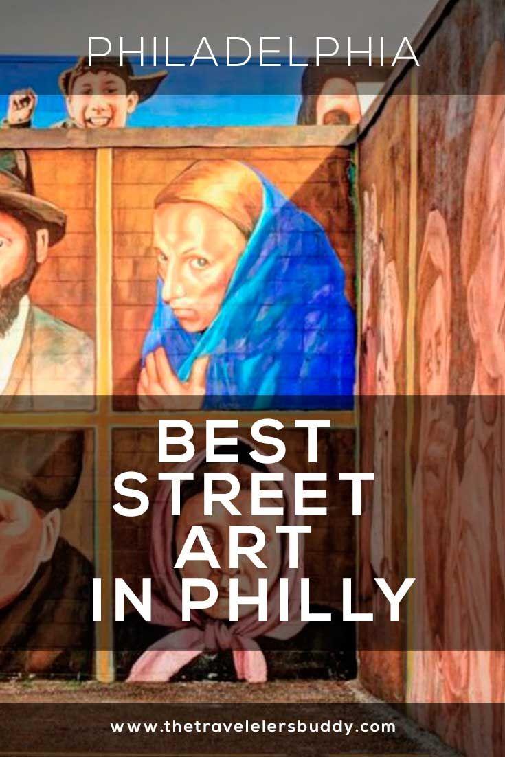 Best street art in philly best street art street art