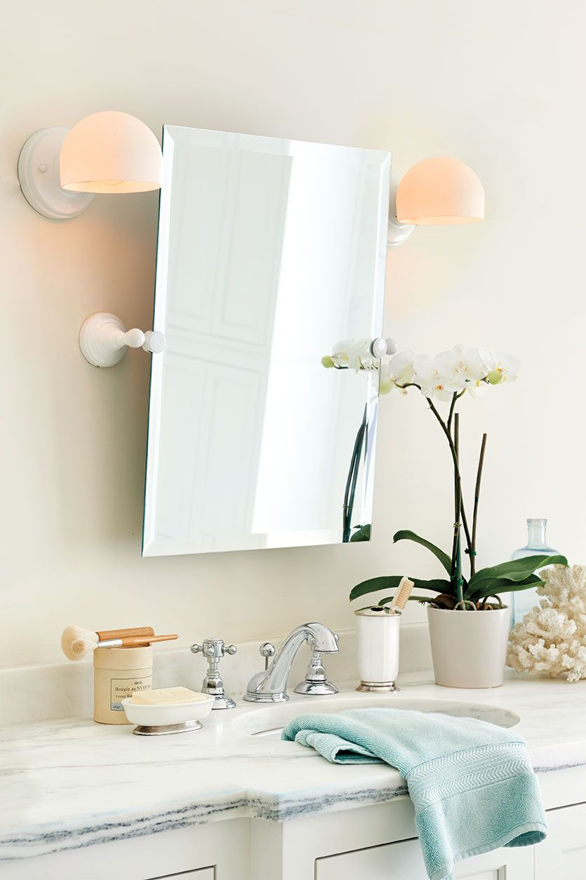Bathroom Lighting Tips From The Expert Vintage Bath Simple