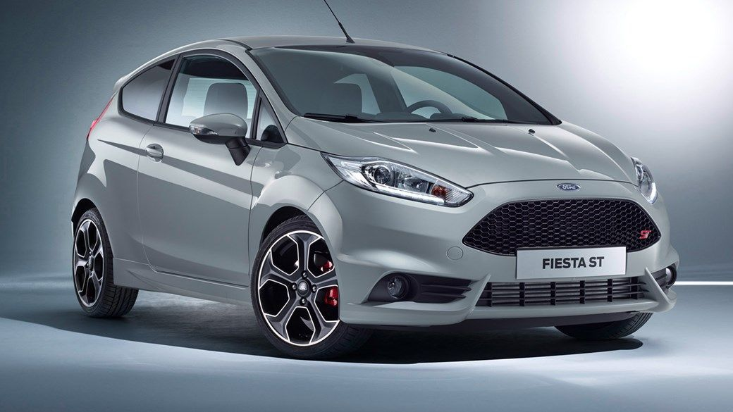2018 Ford Fiesta St200 Specs With Images Ford Fiesta St