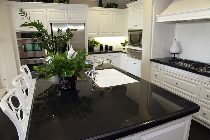 get the main reason why engineered quartz kitchen countertops are so popular is that they on outdoor kitchen quartzite id=76347