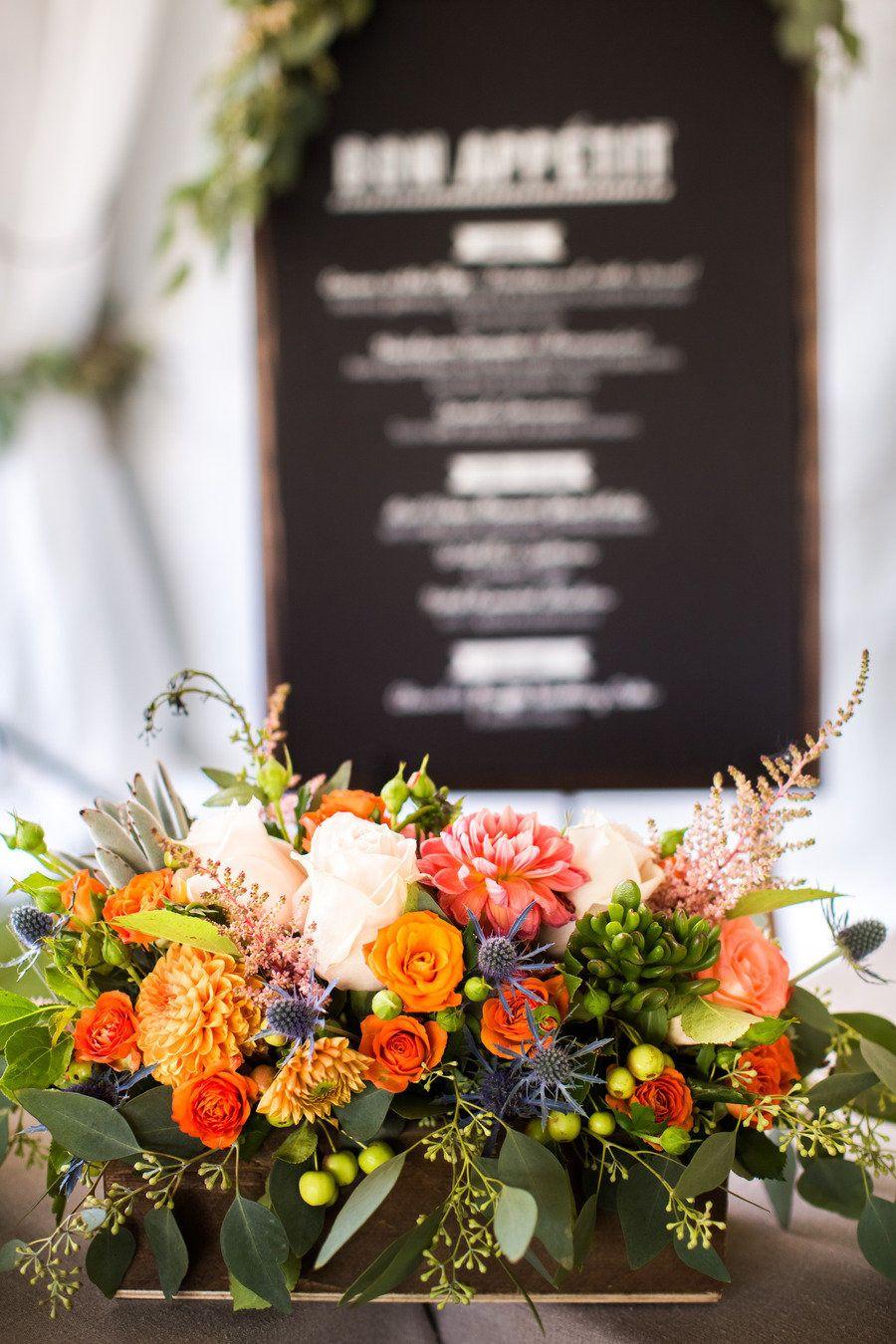 Hindu wedding decoration ideas  Canada Lodge Wedding from Spread Love Events  Lodge wedding