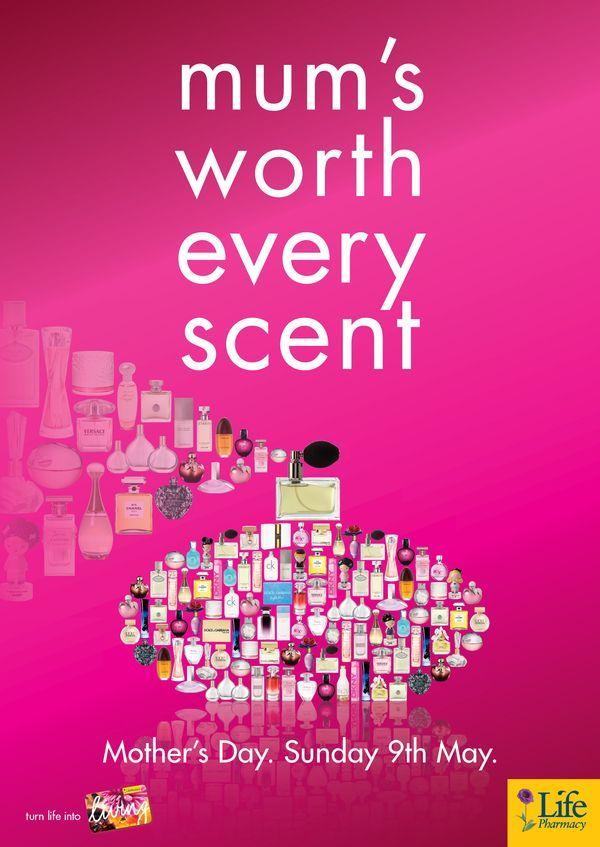 Socialmedia Mothersday Mothers Day Advertising