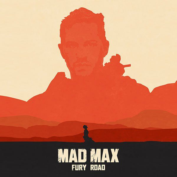 Papers.co wallpapers - ar88-mad-max-fury-road-poster-film-art-illustration - http://papers.co/ar88-mad-max-fury-road-poster-film-art-illustration/ - film, illustration, minimal