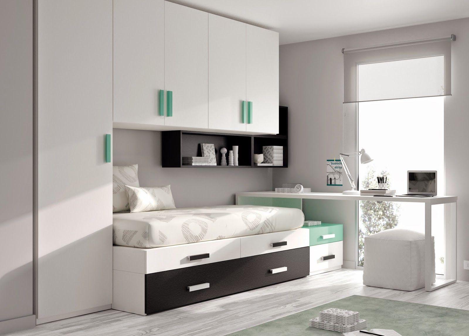 Dormitorios de muebles ros la casa de los ni os for Muebles dormitorio nina