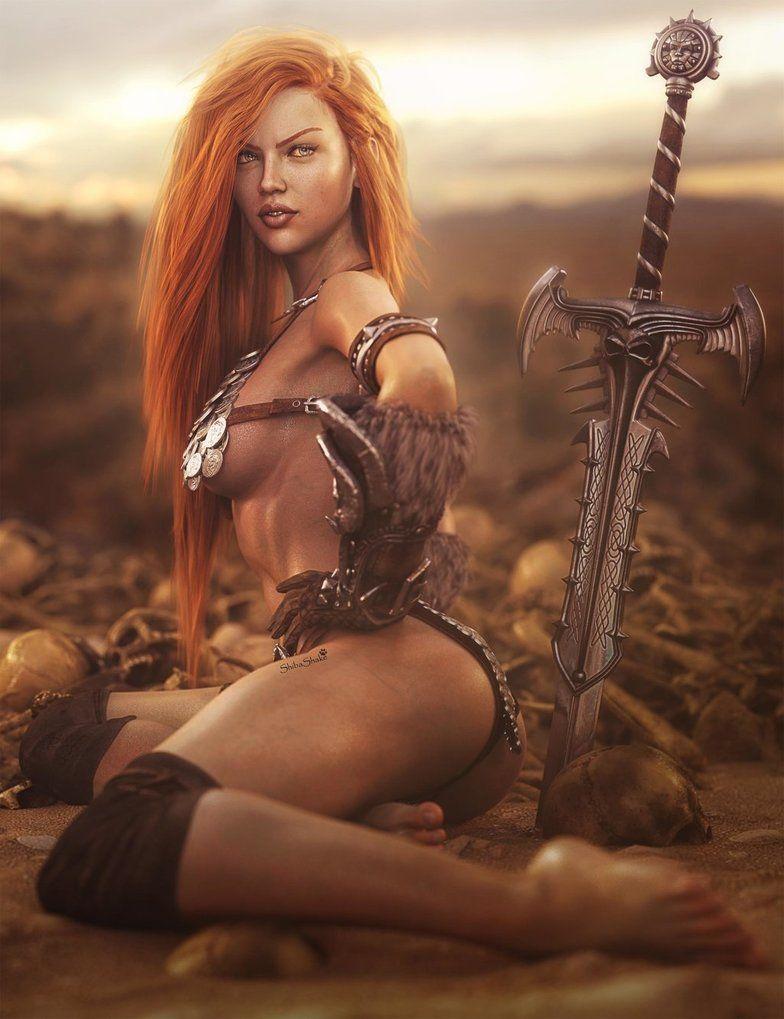 Erotic fantasy online