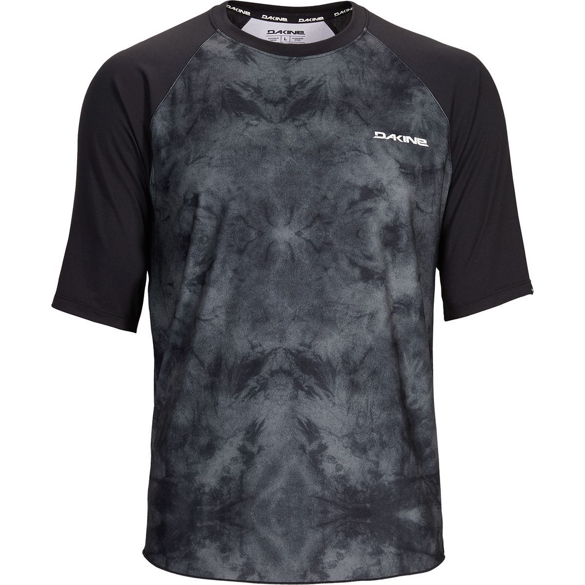 DC Mens Dropout Short Sleeve Tee