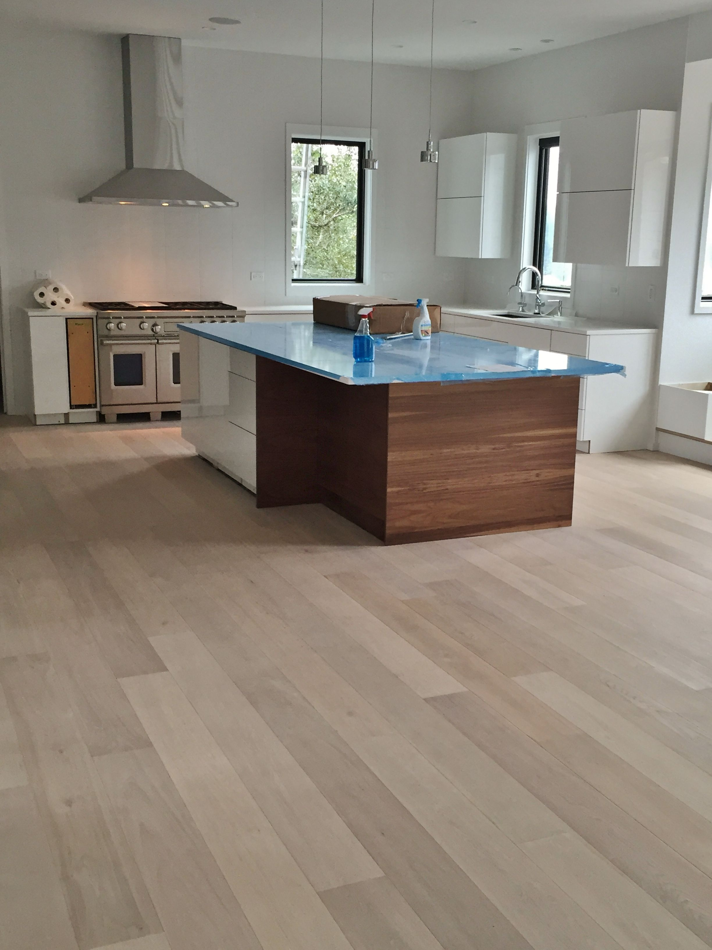 Engineered White Oak Hardwood Flooring Jobs We Ve Done