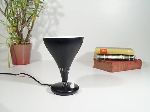 Küchenlampe Modern ~ Kleine lampe mid century modern italy s s vintage midcentury