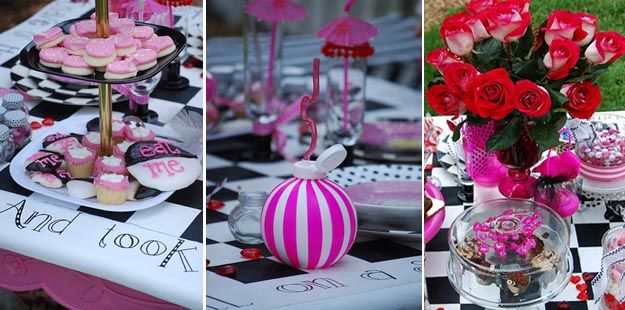 Mad Hatter Tea Party Ideas Food Mad Hatter Tea Party Ideas