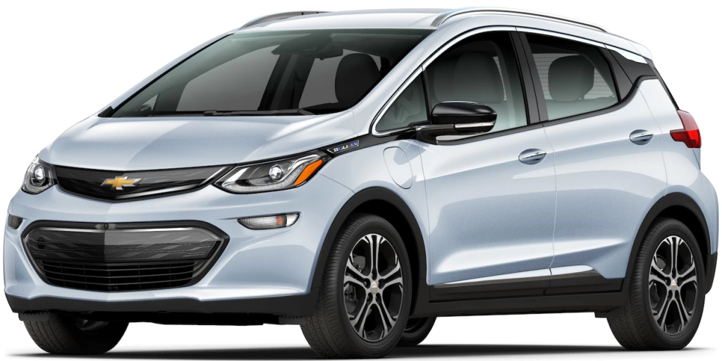 Features To Know About Chevrolet Bolt Ev All Electric Cars