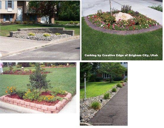 32+ Front corner landscaping ideas ideas in 2021