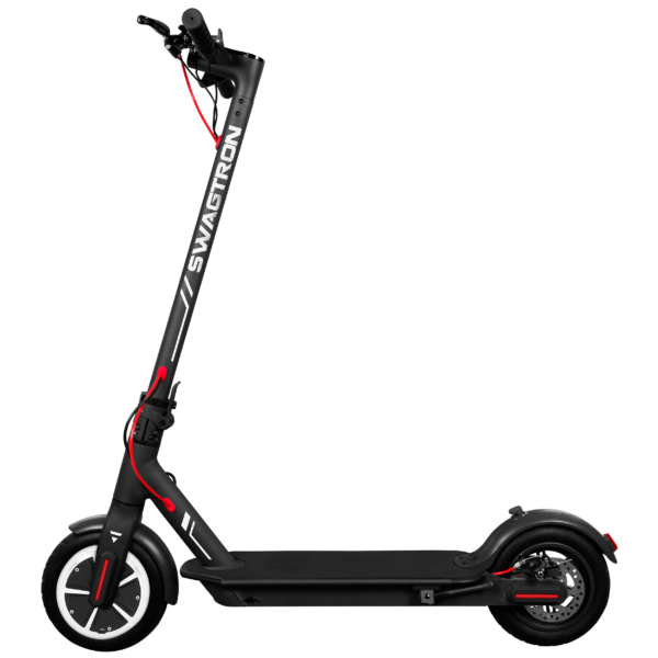 Swagtron Electric Scooter City Commuter Swagger 5 Elite Best Electric Scooter Electric Scooter Folding Electric Scooter