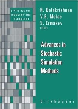 Advances in stochastic simulation methods ebooks pinterest fandeluxe Image collections