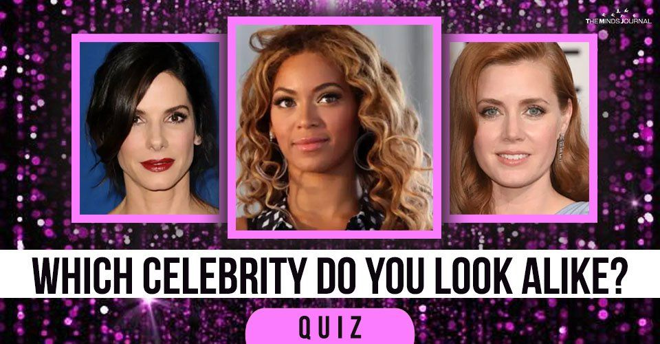 Do You Look Like A Celebrity Then Which Celebrity Look Alike Are You Take This Quiz To Find Out Your Celebrity Twin With 100 20accuracy Celebrity Look Alike Celebrity Twins Celebrity Doppelganger