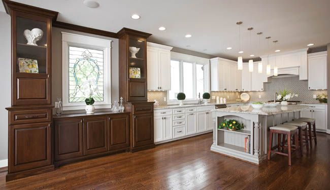 Genial Custom Kitchen Design By Zicka Homes In The #Cincinnati Area. Http://