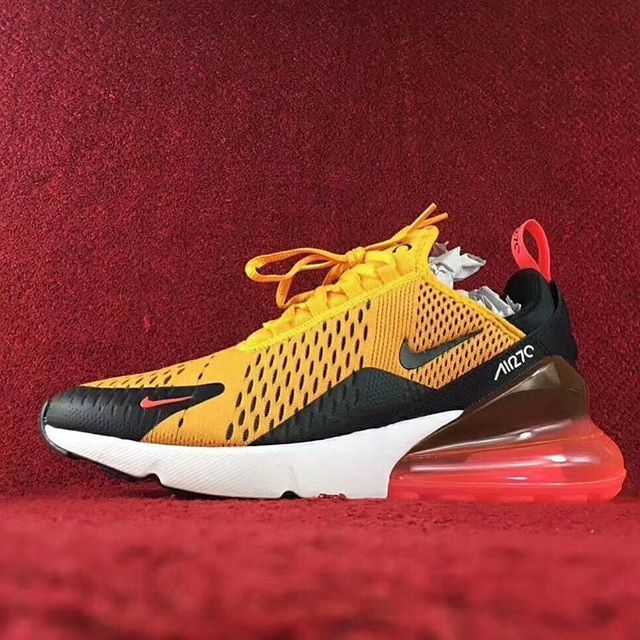 free shipping 3ac5e cb3ad Y all feeling  Nike s new  AirMax270 model  Keep your calendar marked for March  26, 2018 to cop these on Air Max Day. Photo  Sneaker Jamz