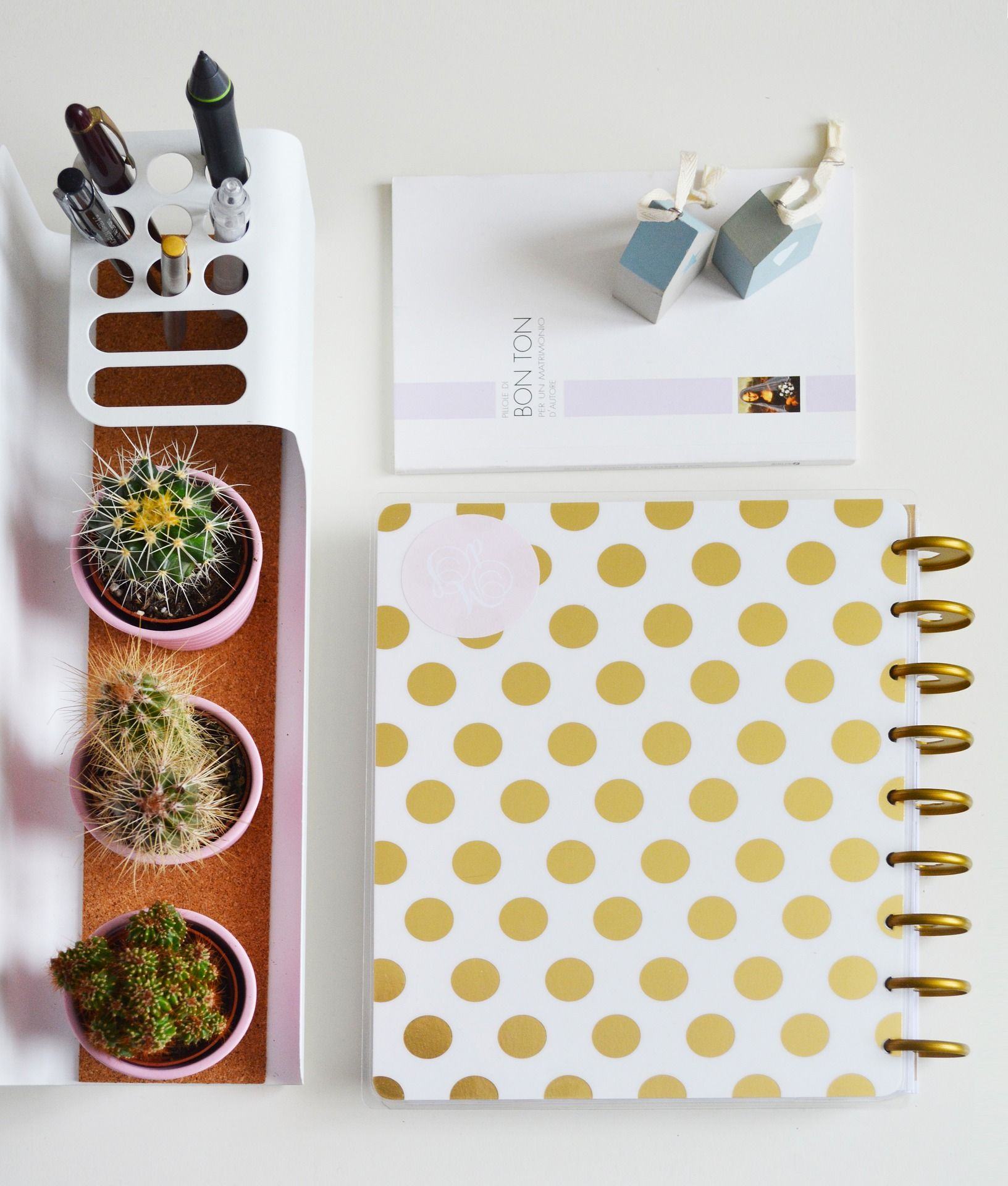 Las claves para elegir tu agenda perfecta. Ademas puedes descargar ...