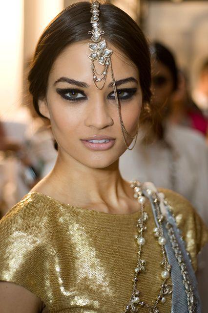 Chanel Paris-Bombay