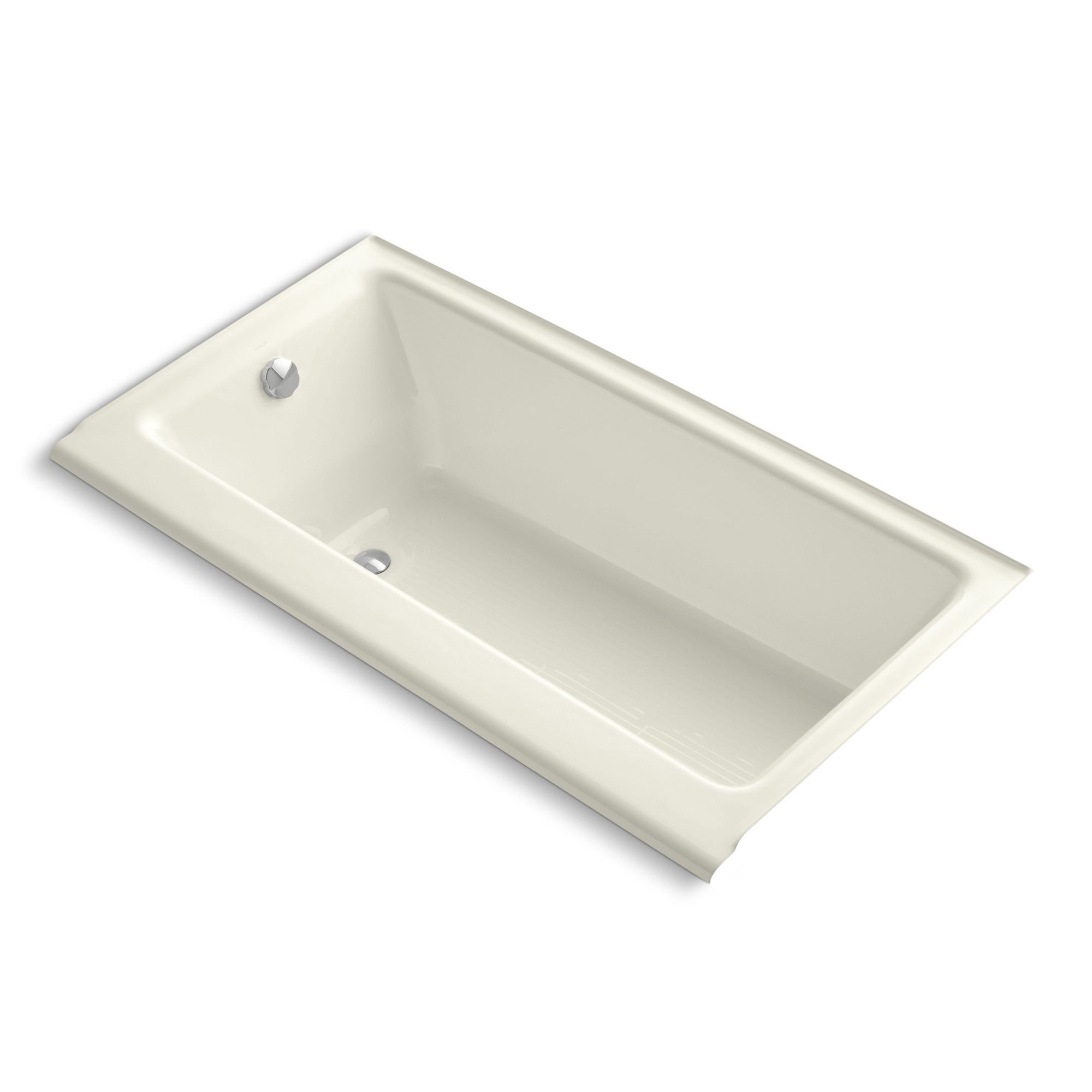 Highbridge Alcove 60 X 32 Soaking Bathtub Soaking Bathtubs