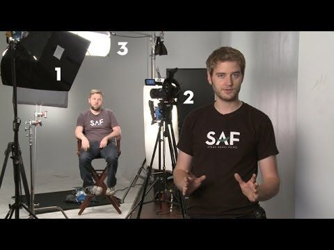 Basic Cinematography How To Light An