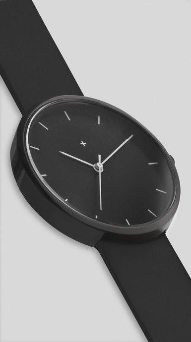Дорогие черные часы в часы сдать ломбард серебряные