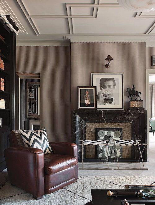 14 historic european homes with modern style living room interior rh pinterest com