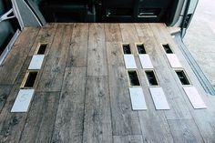 Dämmung Fußboden Wohnmobil ~ Vom transporter zum camper: boden und untergrund wohnmobil