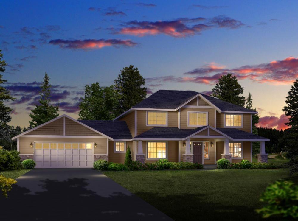 beautiful hiline homes plans #6: Properties - Plan 2686 | Hiline Homes