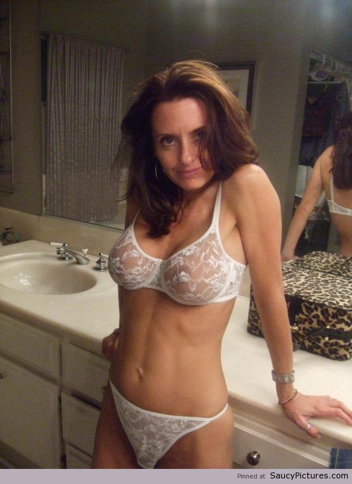 and Amateur women panties bra in