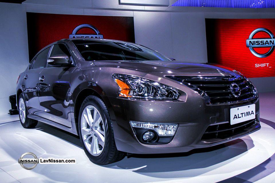 27+ Nissan San Marcos
