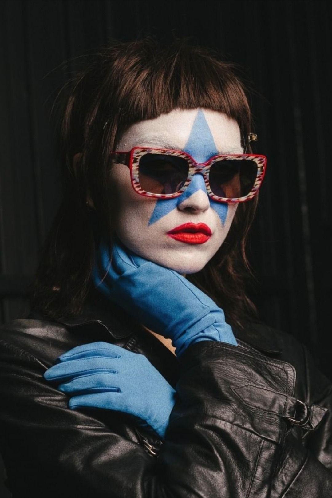 ETNIA BARCELONA ZIGGY STARDUST/GDRD Sunglasses Online in