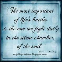 Fighting Cancer Quotes | Recovery Quote Of The Week: September 4