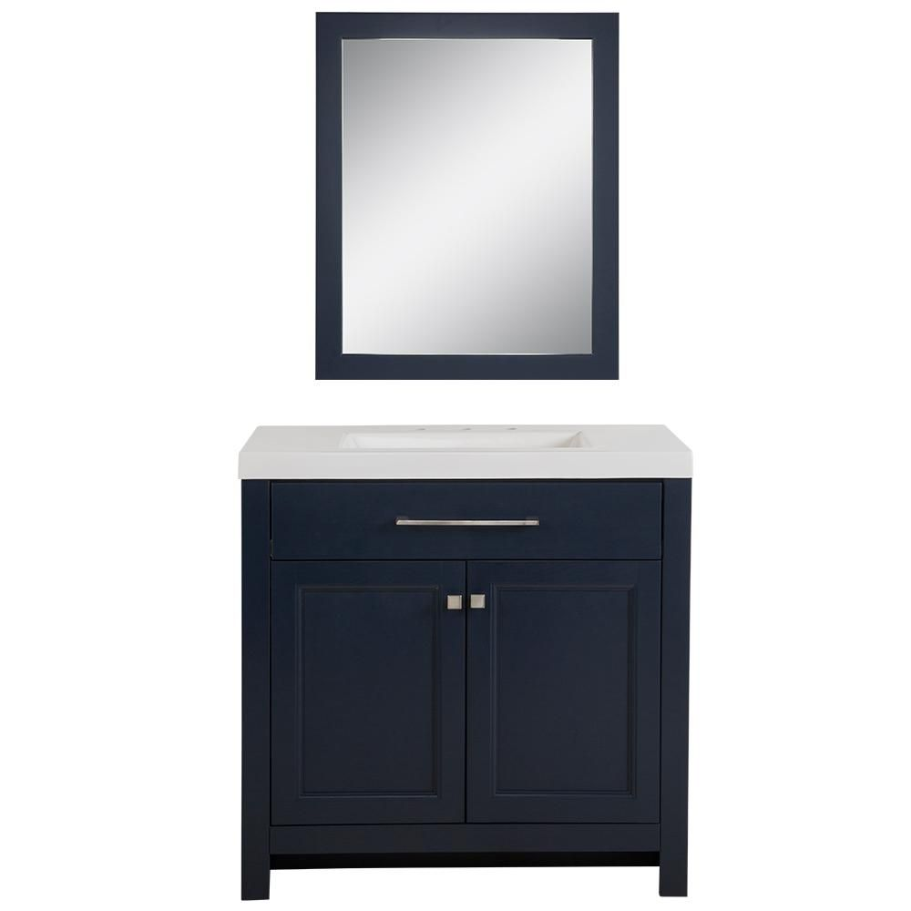The Floating Vanity And Square Vessel Sink Give This Bathroom Combo Such A Distinctive Moder Floating Bathroom Vanities Bathroom Vanity Best Bathroom Vanities