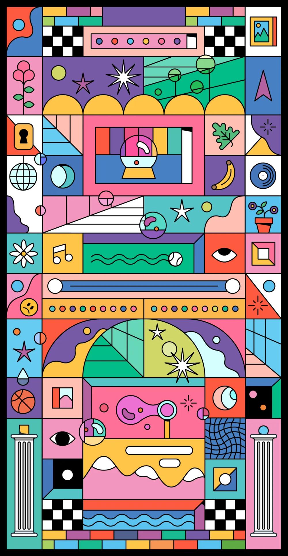 The Trip | Design Ideas