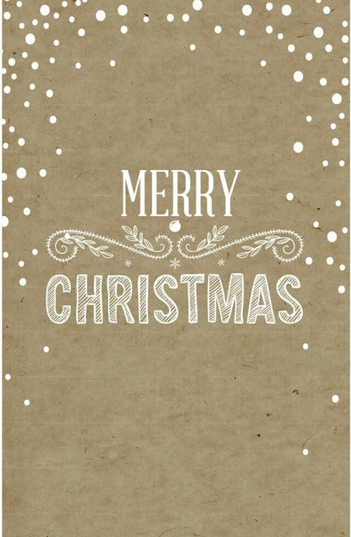 Iphone Backgrounds Wallpapers Christmas Wallpaper Merry Invitation Drawings Xmas Background