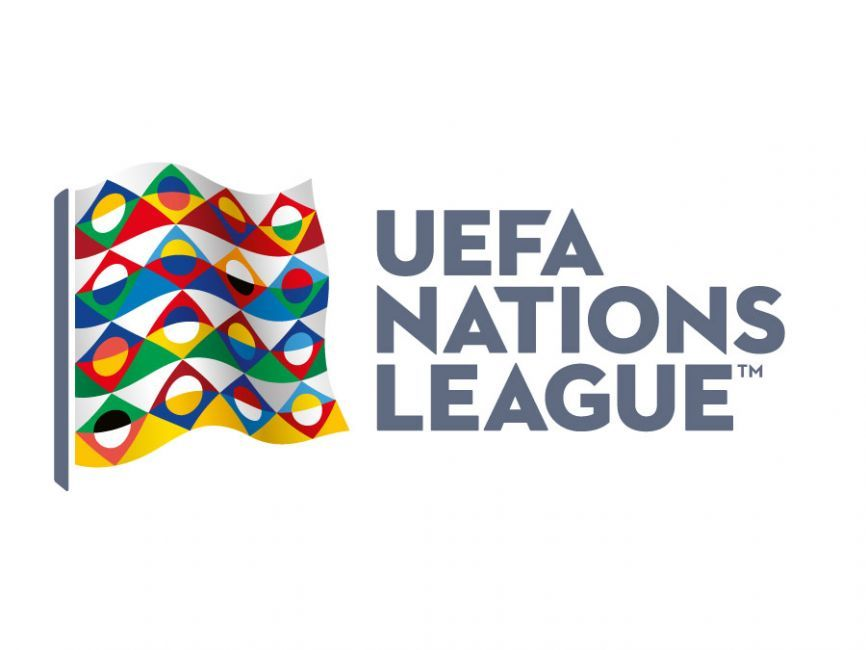 Uefa Nations League Vector Logo
