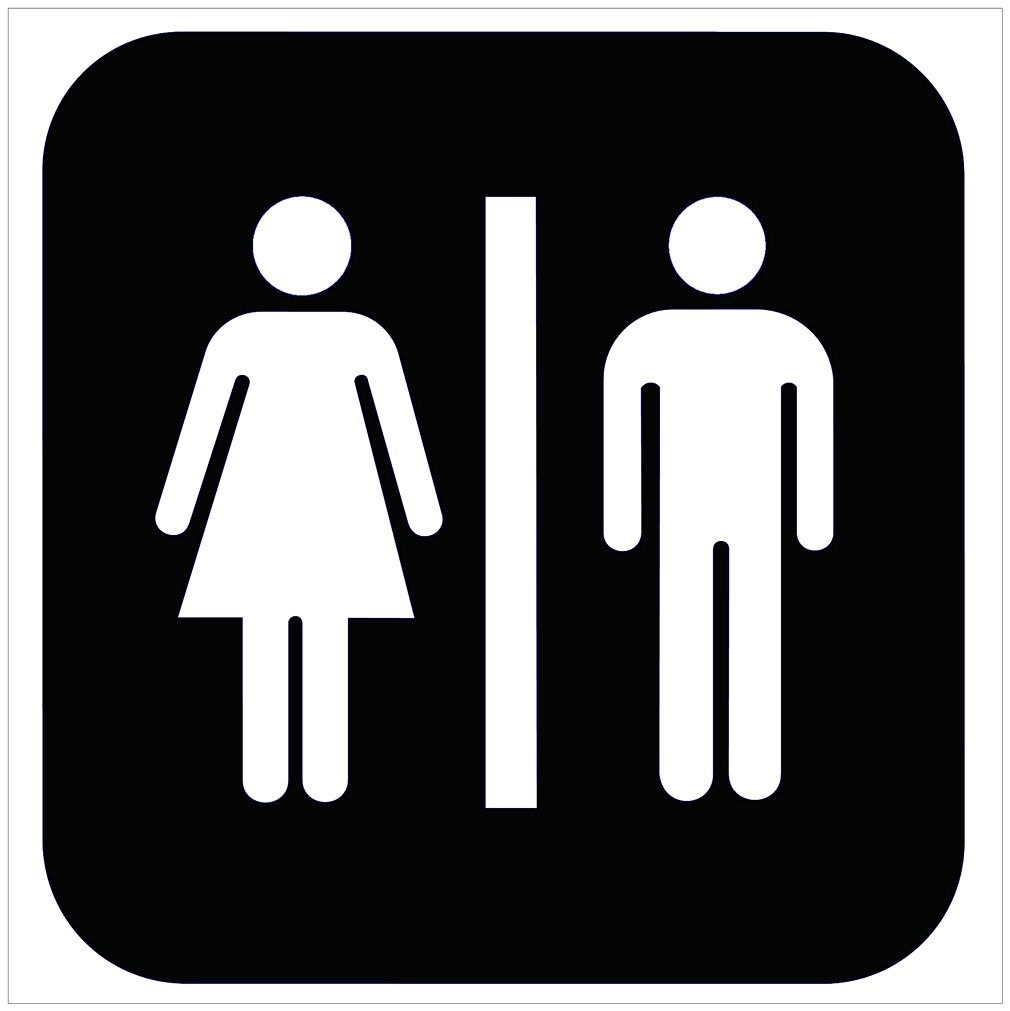 The Secret Of Boy And Girl Bathroom Sign That No One Is Discussing Unisex Bathroom Sign Unisex Bathroom Bathroom Signs
