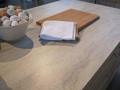 Martha Stewart Shoreline Dupont Corian Countertop Love It Kitchen Countertops