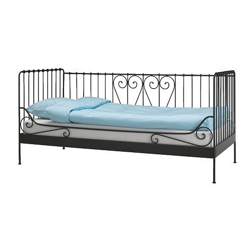 Einzelbett ikea  this is ikea daybed is a much better price ($99) and could be a ...