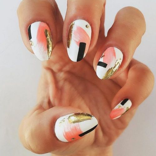 Nail Art 88 Best Nail Art Designs Pinterest Nagel