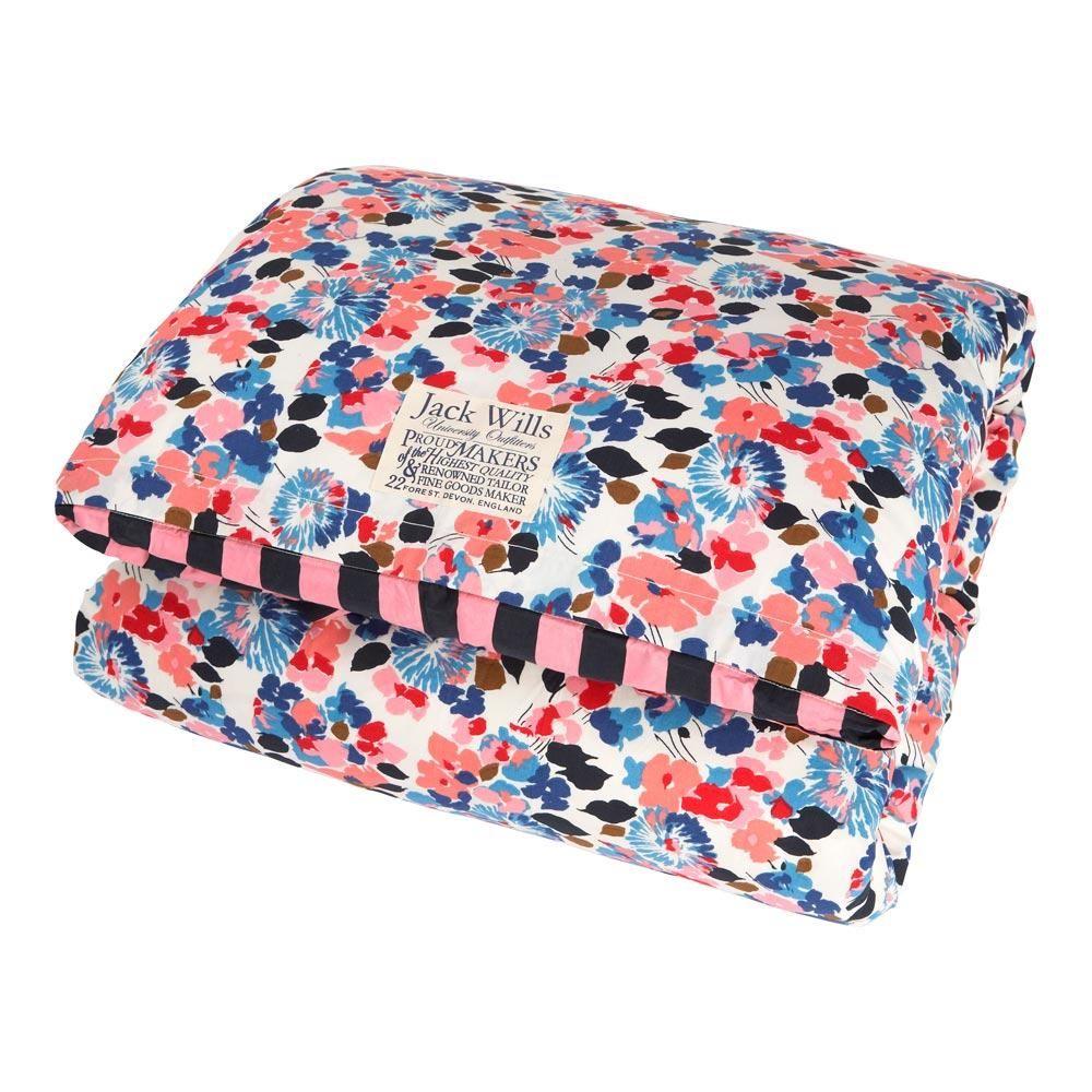 The Barningham Double Duvet Cover Jack Wills Bed Linen Doesn T