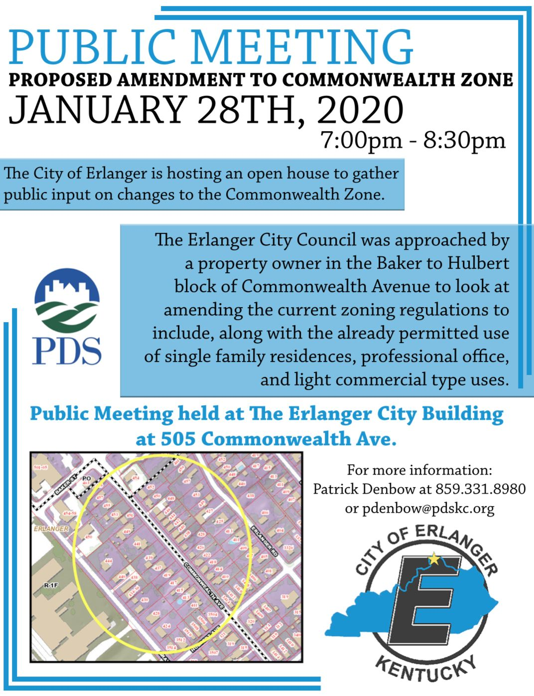 Pin by City of Erlanger, KY on City of Erlanger in 2020