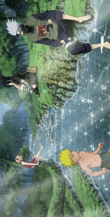 Naruto reacciona a..... - GRACIAS!!